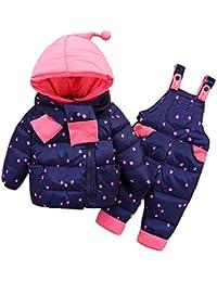4a7522406 Amazon.co.uk  12-18 Months - Snowsuits   Snow   Rainwear  Clothing