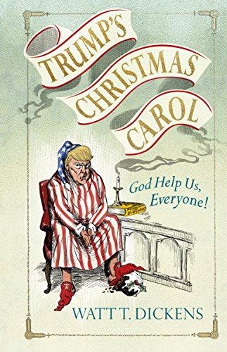 Trump´s Christmas Carol por Young Lucien