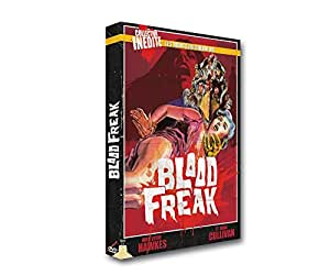 Blood Freak / Fenómenos sangrientos / Drogue story