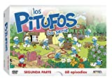 Los Pitufos - Parte 2 [DVD] en Castellano