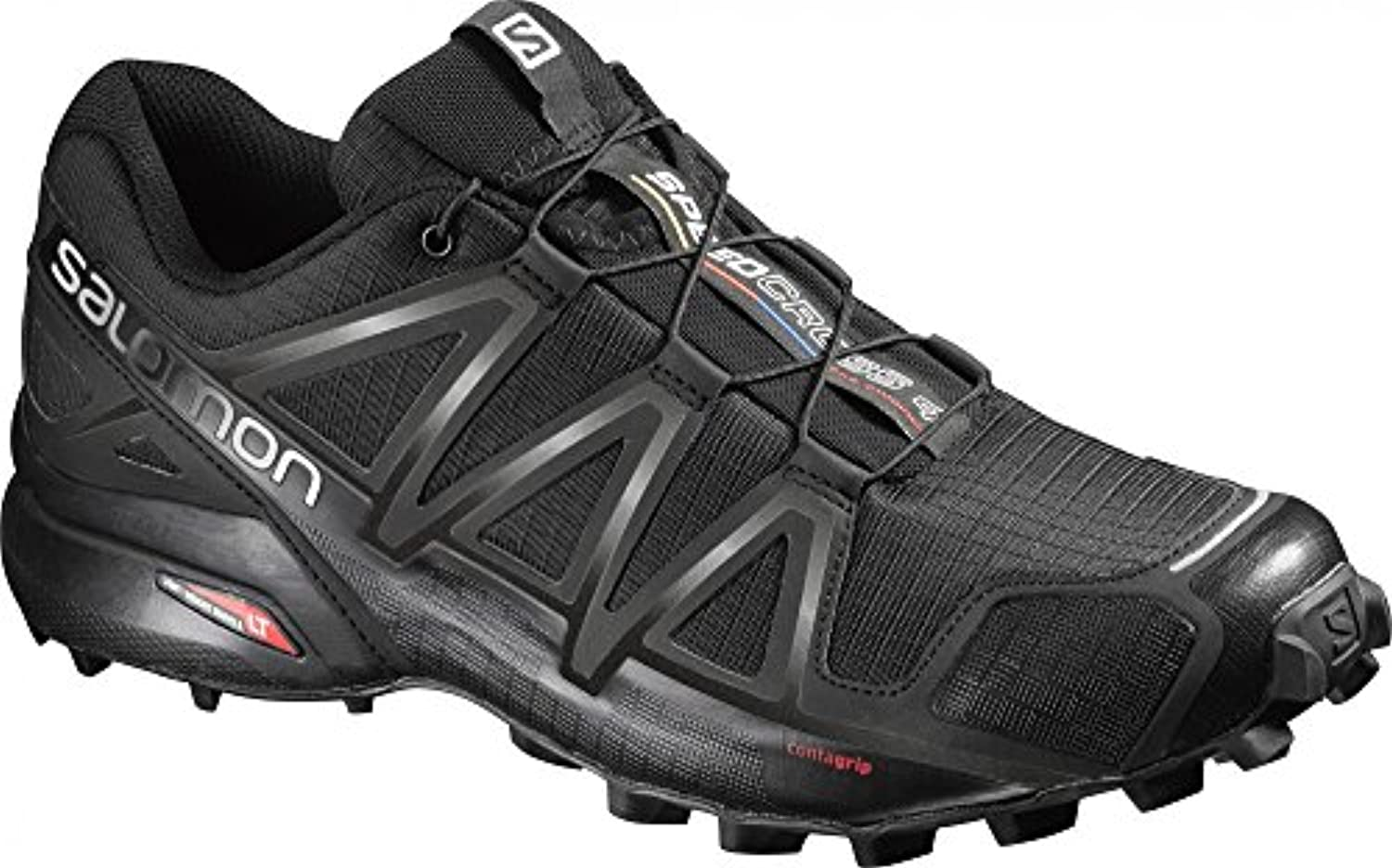 Salomon SPEEDCROSS 4 rot   11 5