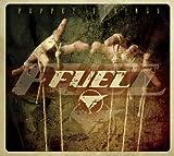 Songtexte von Fuel - Puppet Strings