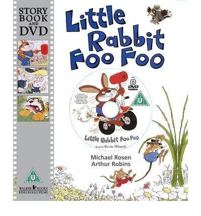 [ Little Rabbit Foo Foo ] [ LITTLE RABBIT FOO FOO ] BY Rosen, Michael ( AUTHOR ) Sep-10-2009 Paperback