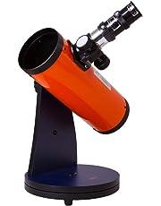 Levenhuk LabZZ D1 Telescope (Red)