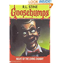 Night of the Living Dummy (Goosebumps - 7)