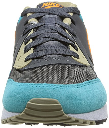 Flash Di Cestini antracite Rame Essenziale Nike Max Mixte Multicolore Modalità Adulte Luce qIOFz