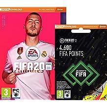 FIFA20 Standard [PC] + 4600 FIFA Points [Download PC - Codice di origine]
