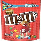 American Peanut Butter M&M's Large 1077g 38 oz Bag