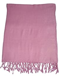 PASSION4FASHION Wool/Viscose Pashmina 70cmx200cm