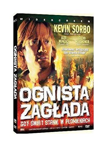Preisvergleich Produktbild Fire from Below [DVD] [Region 2] (English audio) by Kevin Sorbo