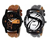 Relish Analog Multicolour Dial Watches C...