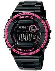 Casio BGD120P-1 Mujeres Relojes