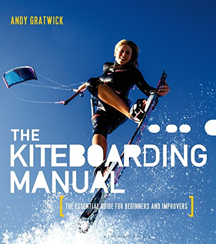 The Kiteboarding Manual por Andy Gratwick