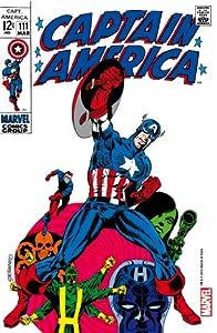Semic Distribution - Figura de Juguete Capitán América