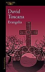 Evangelia (Mapa de las lenguas) de David Toscana