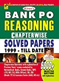 Bank PO Reasoning Chapterwise Solved Papers 1999 - till Date 8000+Objective Questions - 1687