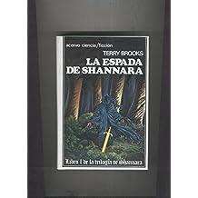 Trilogia de Shannara libro I: La espada de Shannara