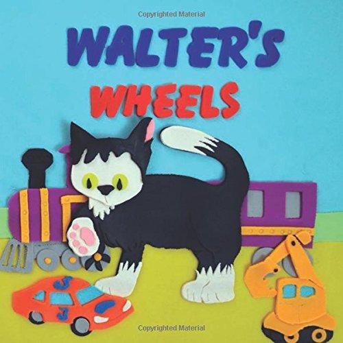 Walter's Wheels (Cat Wheel Company)