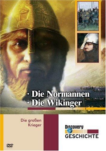 Bild von Die großen Krieger: Die Normannen / Die Wikinger