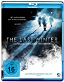The Last Winter kostenlos online stream