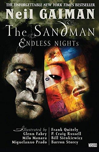 Sandman: Endless Nights TP (New Edition)