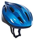 Trespass Kids' Cranky Cycle Safety Helmet