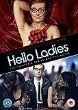 Hello Ladies - Season 1 + Movie [DVD] [2015]