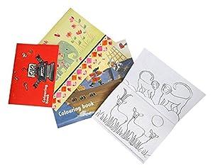 EGMONT TOYS - Libro para Colorear (630601)