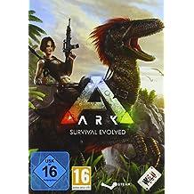 ARK: Survival Evolved - PC [Edizione: Germania]