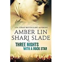 Three Nights with a Rock Star (English Edition)