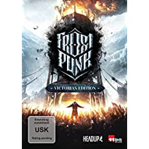 Frostpunk: Victorian Edition - [PC]