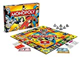 MONOPOLY DC COMICS - Version Française