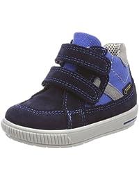 Superfit Baby Jungen Moppy Surround Sneaker
