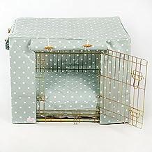 Hidey-Hidey Cubierta para jaula de huevo de pato para perro, para adaptarse a