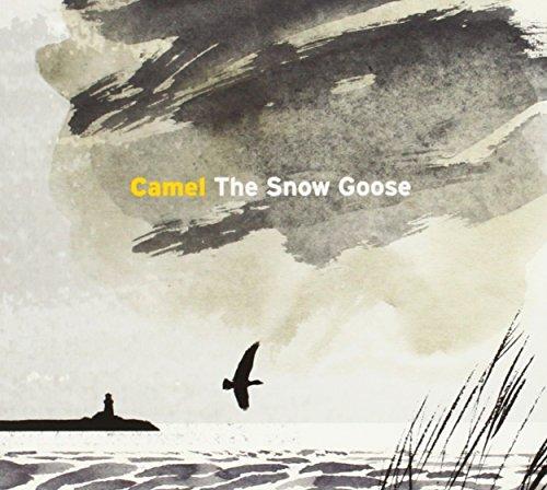 the-snow-goose