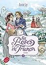 Les roses de Trianon, tome 6 : Les noces de Trianon par Jay