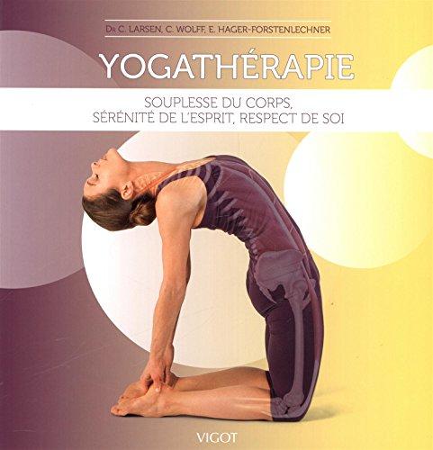 yogathrapie