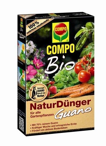 Guano abono Natural 6kg