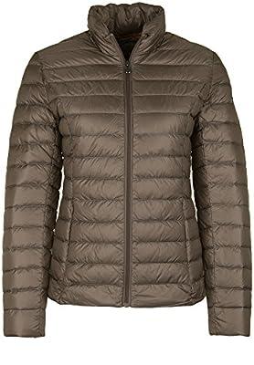 JOTT Damen Daunenjacke Cha die Jacke ist zusammenfaltbar und in Einem dazugehörigen Beutel verstaubar von JOTT - Outdoor Shop
