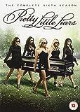 Pretty Little Liars: Season 6 (5 Dvd) [Edizione: Regno Unito] [Reino Unido]