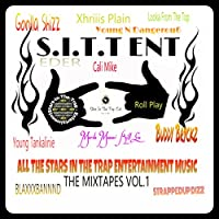 All The Stars In The Trap Entertainment Music Heat [Explicit]