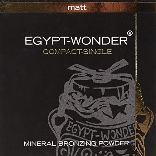 Tana Egypt-Wonder Compact Single matt, 1er Pack