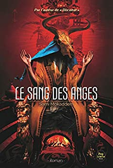 le-sang-des-anges-french-edition