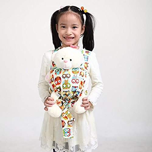 81499f04a08 Baby Doll Carrier Mei Tai Sling Toy For Kids Children Toddler Front  Back