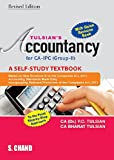 Tulsian's Accountancy & Quick Rev for CA-IPC Group II