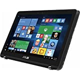 "Asus Convertible 2-in-1 15.6"" Gaming Full HD Touchscreen Laptop - Intel Core I7-7500U 2.7GHz, 16GB RAM, 512GB SSD, 2GB NVIDIA GeForce 940MX, Backlit Keyboard, 801.11ac, Bluetooth, HDMI, Win 10"