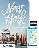 New York Reiseführer: Entdecke New York wie ein Local! Inkl. Insider-Tipps 2020, Subway-Karte, Events & Touren und kostenloser App -