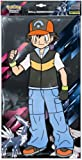 Decofun 23572 Wandfigur Pokemon