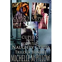 Naughty Cupid Trilogy (Box Set) (English Edition)