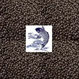 Pescasubito.com 1kg Pellet 4mm da Pesca Carpa carassio breme spigola orata carpfishing Bolognese